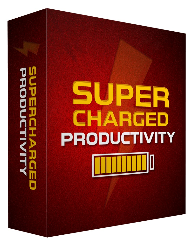 Supercharged Productivity Video Upgrade