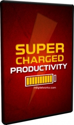Supercharged Productivity Video Upgrade - Private Label Rights