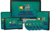 Modern Video Marketing Video Upgrade - Private Label Rights