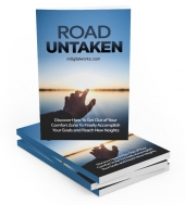 Road Untaken - Private Label Rights