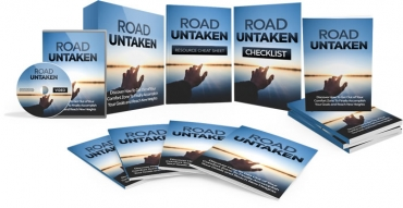 Road Untaken Video Upgrade