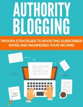 Authority Blogging - Private Label Rights