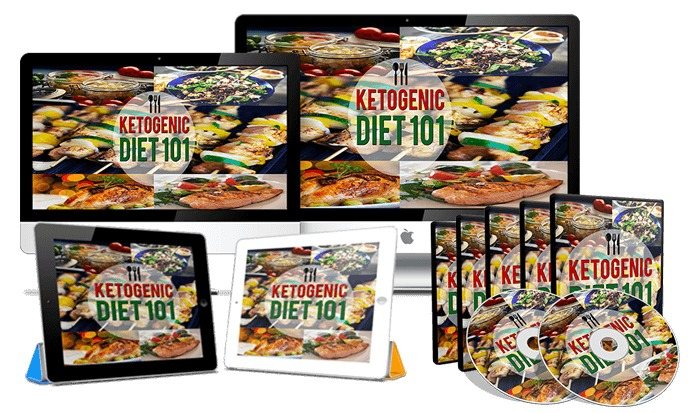 Ketogenic Diet 101 Video Upgrade