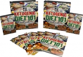 Ketogenic Diet 101 Video Upgrade - Private Label Rights