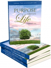 Purpose Driven Life - Private Label Rights