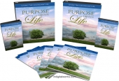 Purpose Driven Life Video Upgrade - Private Label Rights