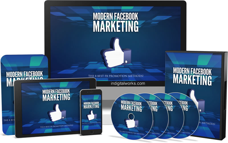 Modern Facebook Marketing Video Guide