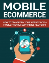 Mobile Ecommerce - Private Label Rights