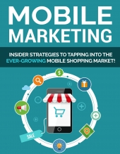 Mobile Marketing Guide Private Label Rights