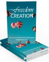 Freedom Creation - Private Label Rights