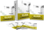The Elixir Of Longevity - Private Label Rights