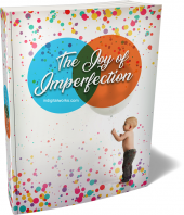 The Joy Of Imperfection - Private Label Rights