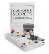Side Hustle Secrets Private Label Rights
