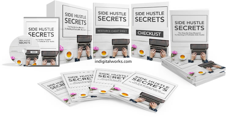 Side Hustle Secrets Video Upgrade