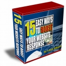 15 Easy Ways To Boost Your Website Response Private Label Rights