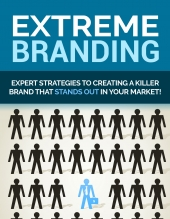 Extreme Branding - Private Label Rights