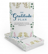 The Gratitude Plan - Private Label Rights