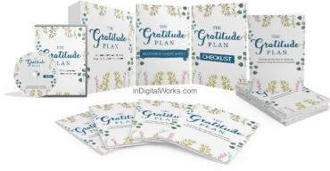 The Gratitude Plan Video Upgrade