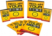 Reclaim Your Time Video Upgrade Private Label Rights