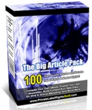 The Big Article Pack Private Label Rights