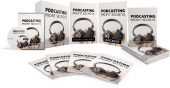 Podcasting Profit Secrets Video Upgrade - Private Label Rights