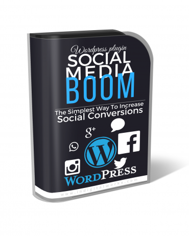 Social Media Boom Software