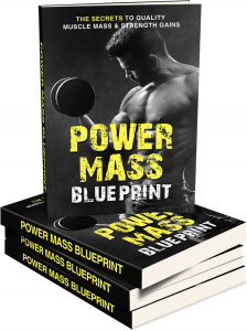 Power Mass Blueprint Private Label Rights
