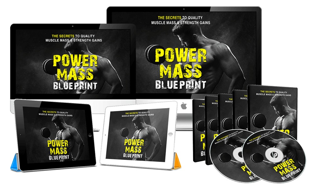Power Mass Blueprint Video Upgrade