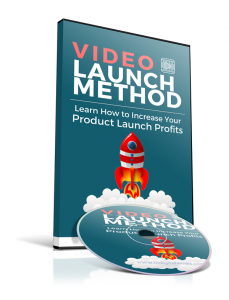 Video Launch Method Private Label Rights