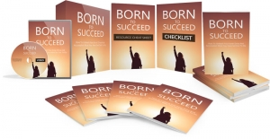 Born To Succeed Video Upgrade - Private Label Rights