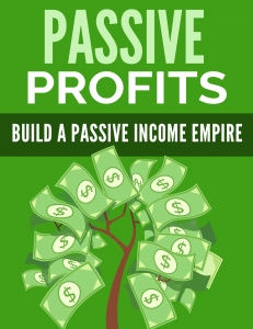 Passive Profits - Private Label Rights