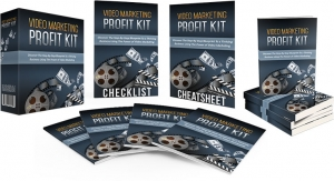 Video Marketing Profit Kit Video Upgrade - Private Label Rights
