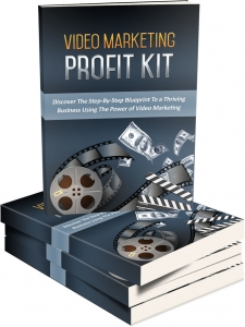 Video Marketing Profit Kit Private Label Rights