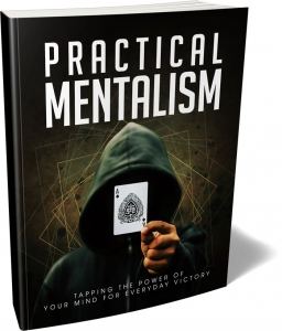 Practical Mentalism Private Label Rights