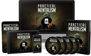 Practical Mentalism Gold Upgrade - Private Label Rights