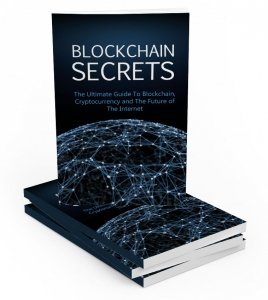 Blockchain Secrets - Private Label Rights