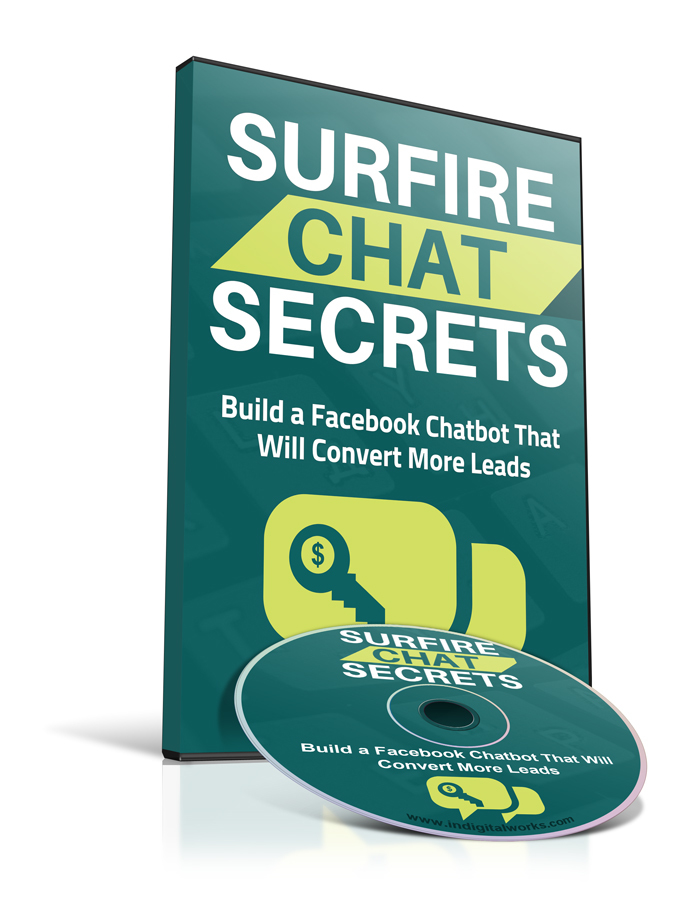 Surfire Chat Secrets