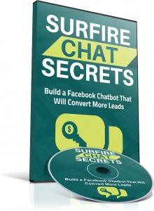 Surfire Chat Secrets Private Label Rights