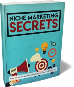Niche Maketing Secrets - Private Label Rights