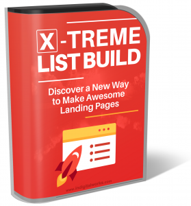 X-Treme List Build Plugin - Private Label Rights