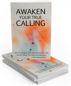 Awaken Your True Calling - Private Label Rights