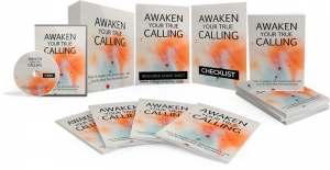 Awaken Your True Calling Video Upgrade - Private Label Rights