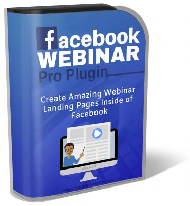 Facebook Webinar Pro Plugin