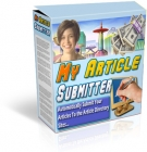 My Article Submitter Private Label Rights
