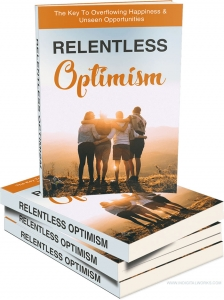 Relentless Optimism - Private Label Rights