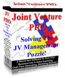 Joint Venture Pro Private Label Rights