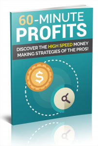 60 Minute Profits - Private Label Rights