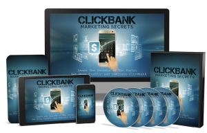 ClickBank Marketing Secrets Video Upgrade - Private Label Rights