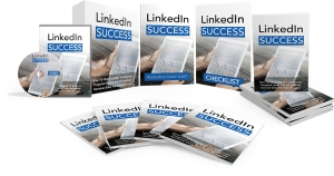 LinkedIn Success Video Upgrade - Private Label Rights