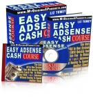 Easy Adsense Cash Course Private Label Rights